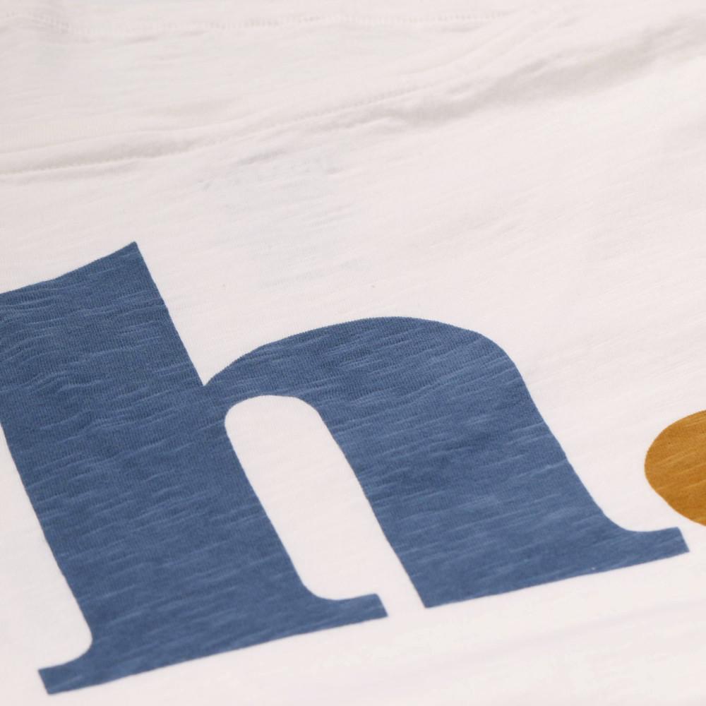 Logo poitrine et dos