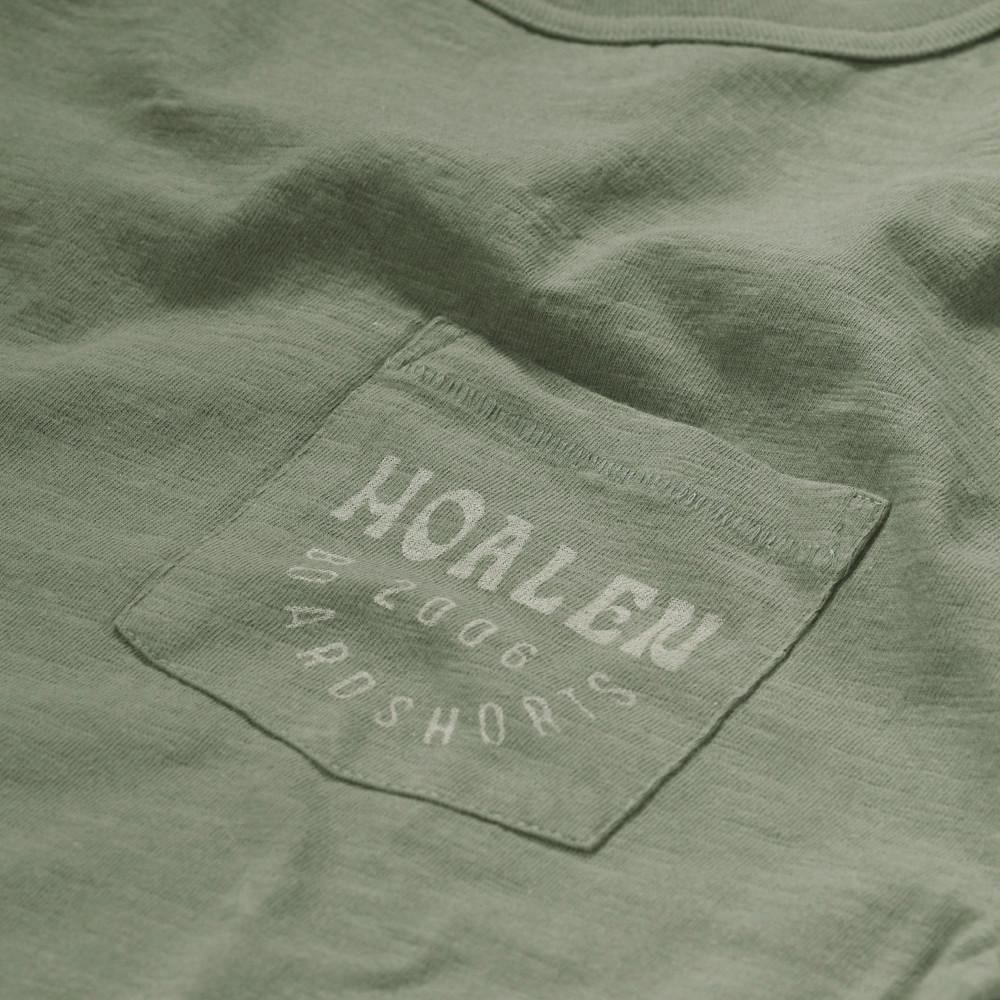 Logo dos et poitrine