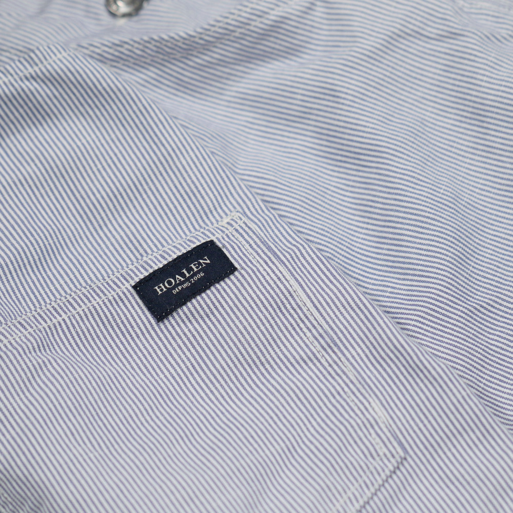 Cotton and linen