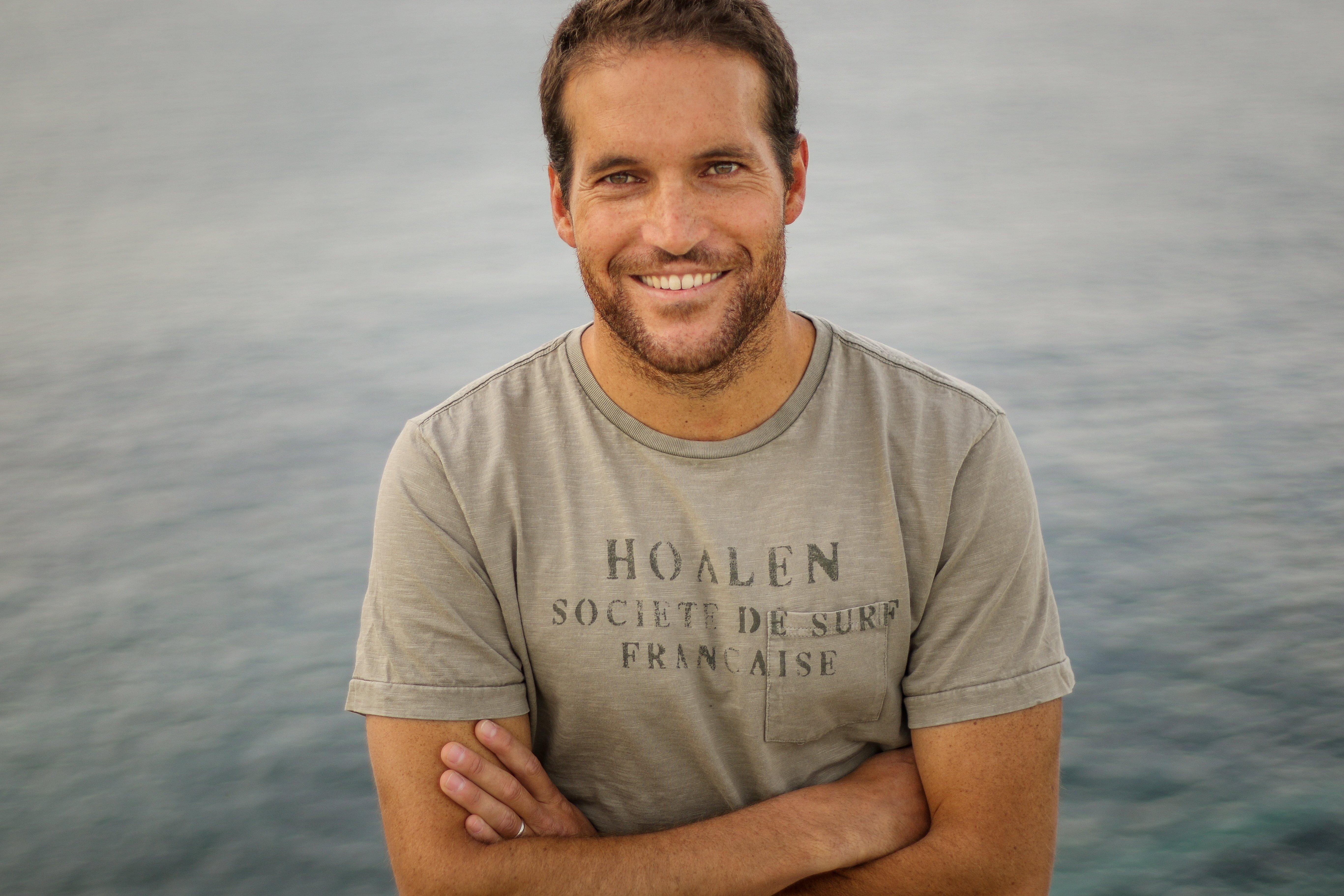 Romain Maurin