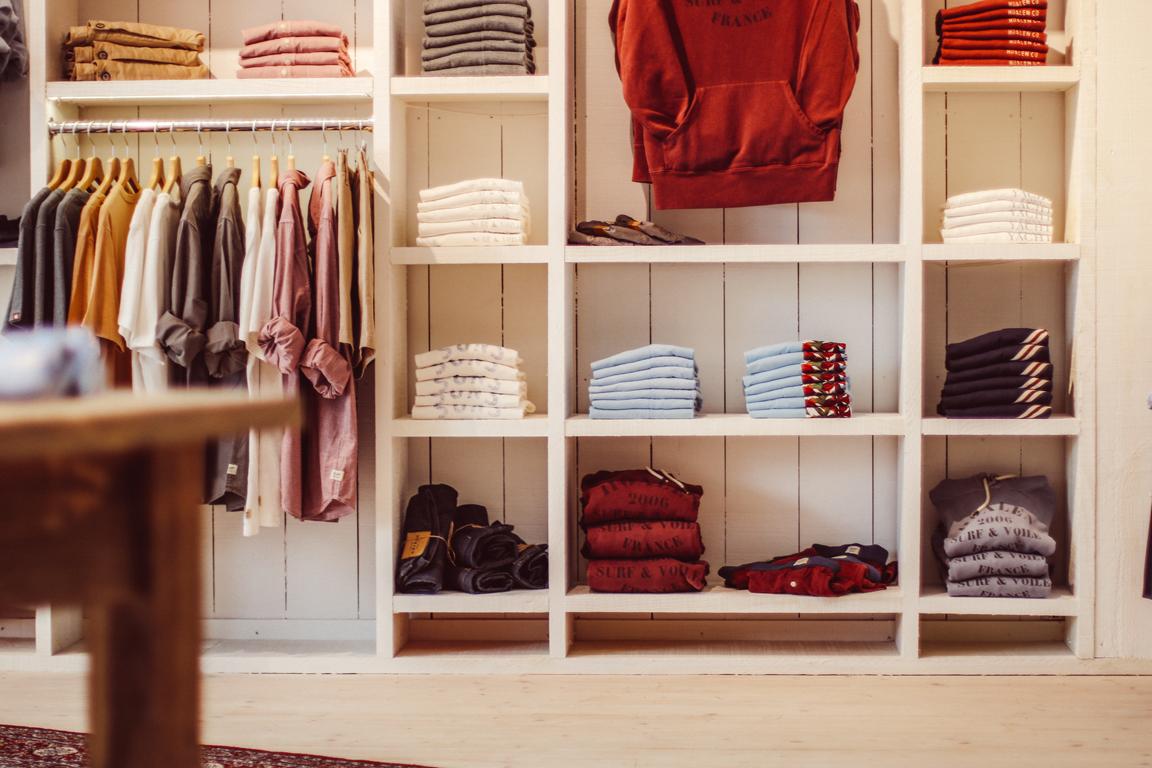 Ocean Store St-Lunaire